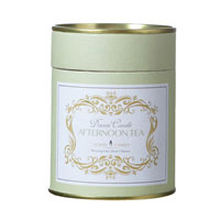 Luxury candle