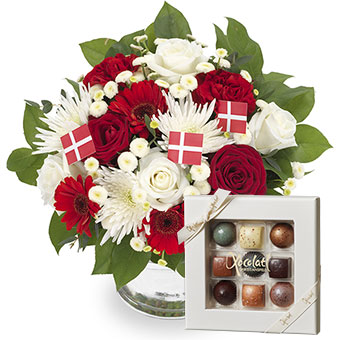 Send Flowers For Same Day Delivery