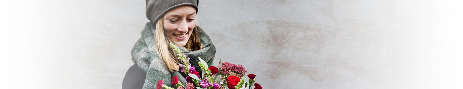 Blomsterinspiration