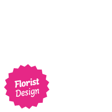 Florist design - A bouquet in mixed colors_overlay