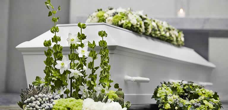 Flower Arrangements for Funeral