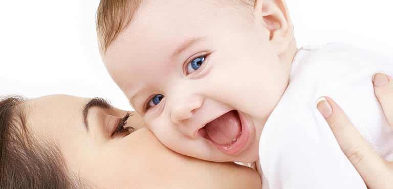 Mor-barn-buketter