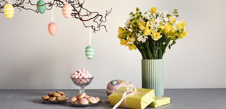 Ønsk god påske