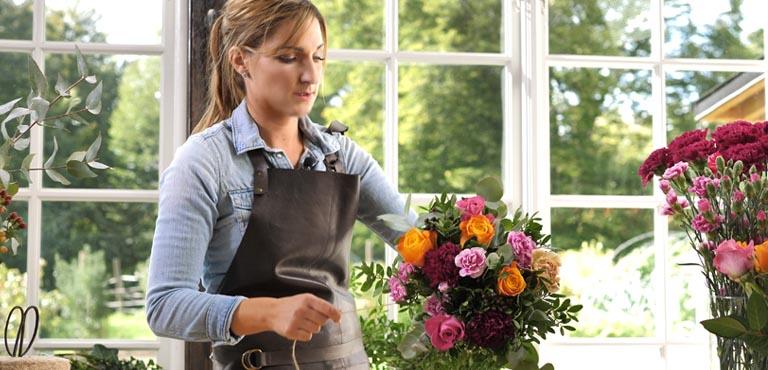 FloristFia - Tips og inspiration