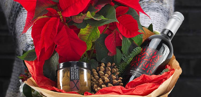 Send en julegave fyldt med glæde