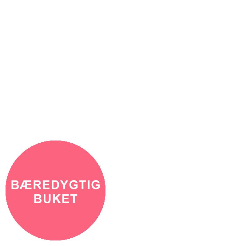 Elegant bæredygtig buket_overlay