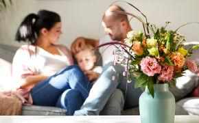 Mors dag i Danmark er en familiedag
