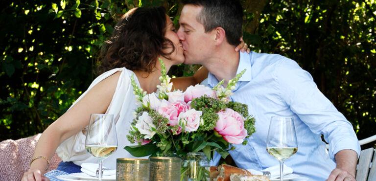 Kærlighed og romantik